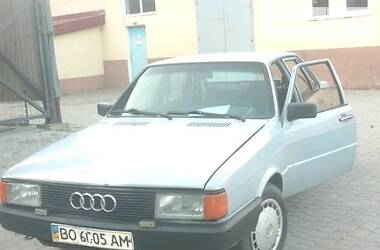 Audi 80 1985 в Кременце