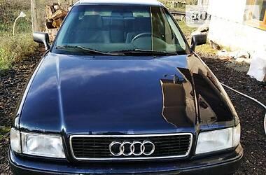 Седан Audi 80 1992 в Хусте