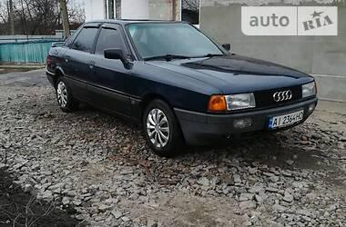 Audi 80 1988 в Мироновке