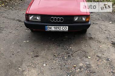 Audi 80 1985 в Остроге
