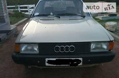Audi 80 1984 в Житомире