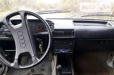 Audi 80 1985 в Хусте