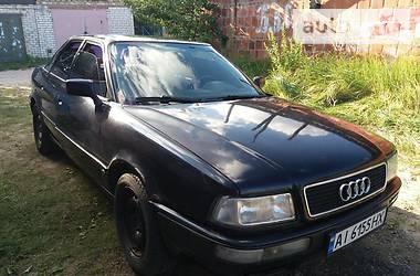 Audi 80 1992 в Киеве