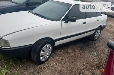 Audi 80 1990 в Каменец-Подольском