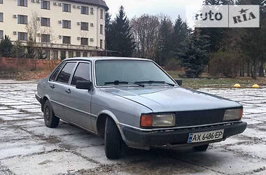 Audi 80 1984 в Харькове
