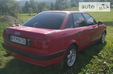Audi 80 1992 в Надворной