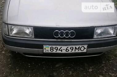 Audi 80 1988 в Ивано-Франковске