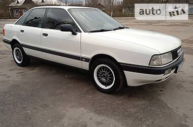 Audi 80 1987 в Теофиполе