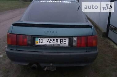 Audi 80 1989 в Снятині