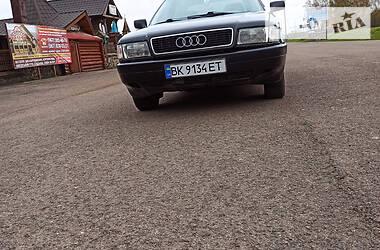Audi 80 1990 в Ровно