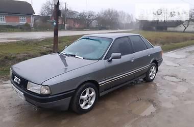 Audi 80 1990 в Дрогобичі