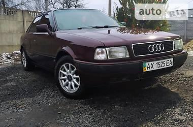 Audi 80 1992 в Харкові
