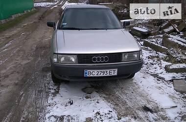 Audi 80 1989 в Пустомытах