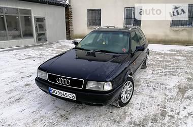 Audi 80 1994 в Гусятині
