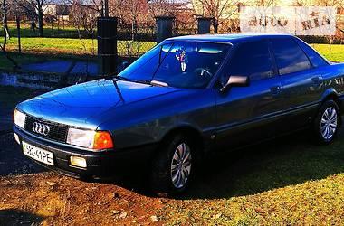 Audi 80 1990 в Іршаві