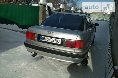 Audi 80 1992 в Костополе