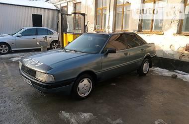 Audi 80 1988 в Изяславе