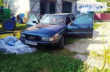 Audi 80 1991 в Боярке