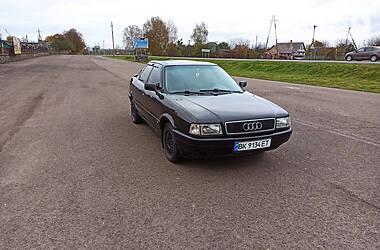 Седан Audi 80 1990 в Ровно
