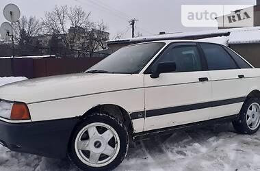 Audi 80 1987 в Подольске