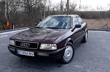 Audi 80 1993 в Надворной