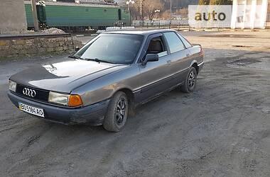 Audi 80 1989 в Сколе