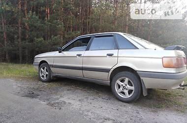 Audi 80 1989 в Маневичах