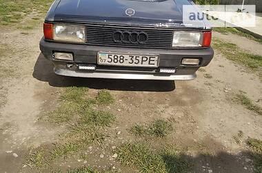 Audi 80 1986 в Виноградове