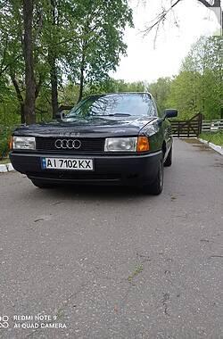 Audi 80 1988 в Белой Церкви