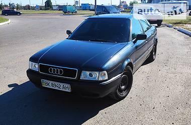 Седан Audi 80 1994 в Сарнах