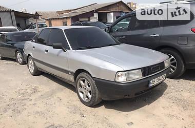 Седан Audi 80 1990 в Виннице