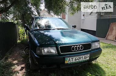 Седан Audi 80 1993 в Калуше