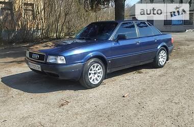 Седан Audi 80 1993 в Полонном