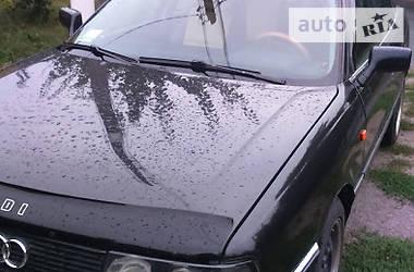 Audi 90 1990 в Сумах