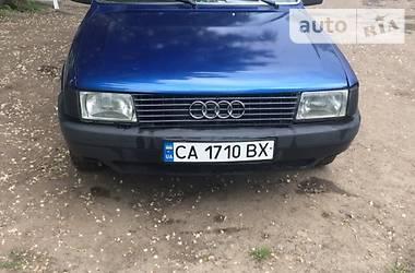 Audi 90 1986 в Черкассах