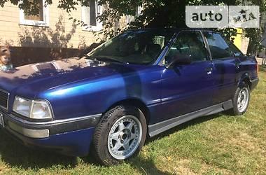 Audi 90 1988 в Черкассах