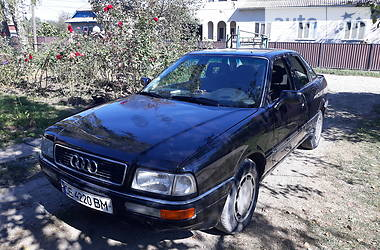 Audi 90 1990 в Черновцах