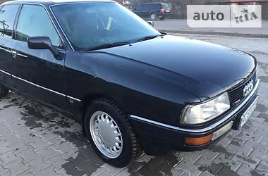 Audi 90 1989 в Шацке