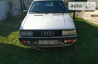 Audi 90 1986 в Черновцах