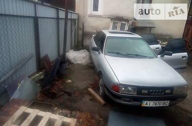 Audi 90 1988 в Львове