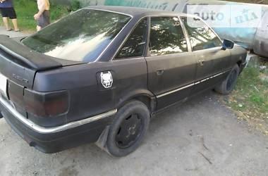 Audi 90 1987 в Днепре