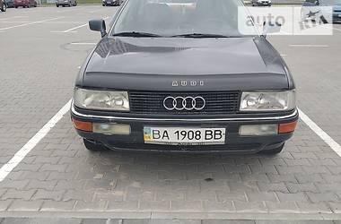 Audi 90 1990 в Києві