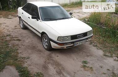 Audi 90 1991 в Новограді-Волинському