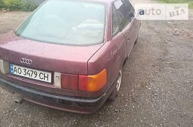 Audi 90 1991 в Мукачево