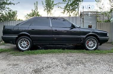 Седан Audi 90 1987 в Харькове