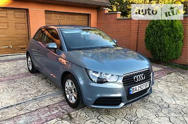 Audi A1 2011 в Знаменке
