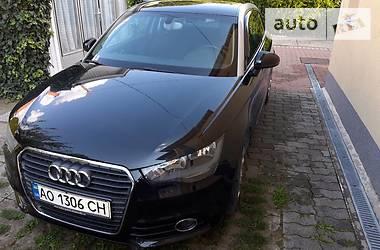 Audi A1 2011 в Хусте