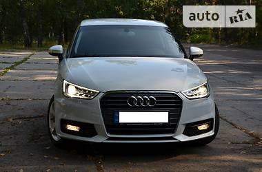 Audi A1 2015 в Києві