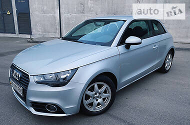 Audi A1 2010 в Києві