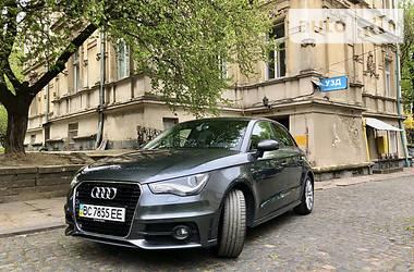 Audi A1 2012 в Львове